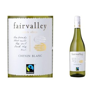 フェアヴァレー・シュナン・ブラン [2016] ザ・フェア・ヴァレー・ワインカンパニー|wizumiya