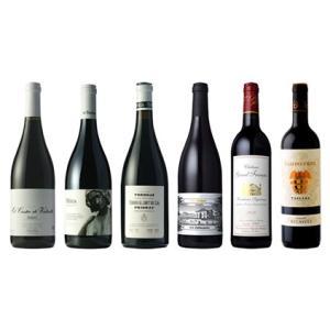 送料無料 第137弾・12セット限定!四ヶ国飲み比べ ワンランク上の赤ワイン6本セット|wizumiya