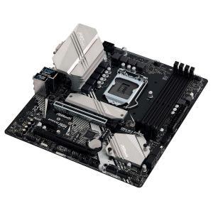 ASRock Intel 第8世代&第9世代 CPU(Soket 1151)対応 B365 チップセ...