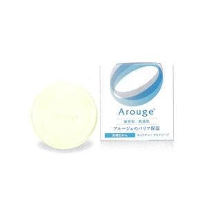 アルージェ モイスチャー クリアソープ 60g(洗顔石けん)【医薬部外品】|wlb