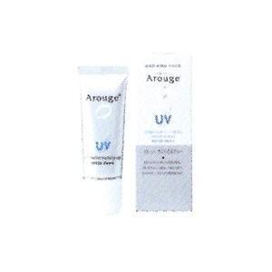 アルージェ UV モイストビューティアップ 25g(日焼け止めベース乳液 SPF20・PA++)|wlb