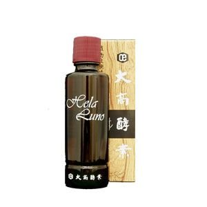 ヘーラールーノ 植物性醗酵化粧水 120ml (大高酵素) wlb