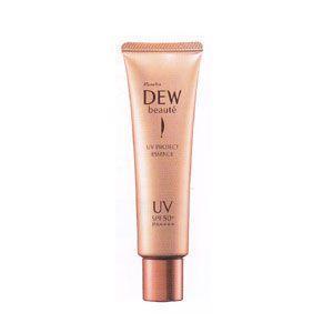 デュウボーテ UVプロテクトエッセンス SPF50+・PA++++ 60g(日焼け止め美容液)|wlb