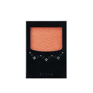 コーセー エルシア プラチナム 明るさ&血色アップ チークカラー 全4色|wlb