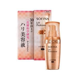 ソフィーナ リフトプロフェッショナル ハリ美容液 EX 40g