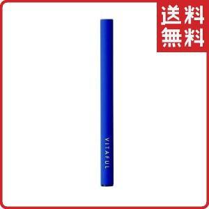電子タバコ ビタフル フレーバースティック 使い捨てタイプ ストレートエナジー 1本入り 禁煙 水蒸...