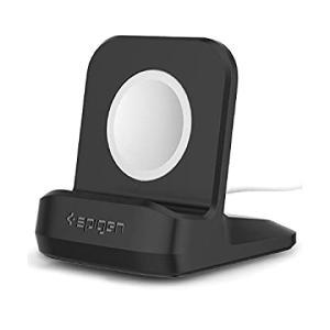アップルウォッチ スタンド Spigen Apple Watch 全シリーズ対応 Series 5 ...