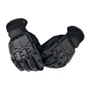 【5のつく日セール】サバゲー 装備 SWAT タクティカル グローブ フルフィンガー サバイバルゲーム 送料無料