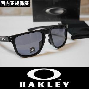 OAKLEY オークリー サングラス HOLBROOK R - Matte Black / Grey OO9379-0155 国内正規品 アジアンフィット|wmsnowboards