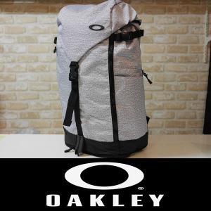 18 OAKLEY オークリー バックパック ESSENTIAL SINGLE PACK 2.0 - NATURAL HEATHER 国内正規品 wmsnowboards