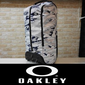 18 OAKLEY オークリー バックパック ESSENTIAL VERTICAL PACK L 2.0 - WHITE PRINT 国内正規品 wmsnowboards