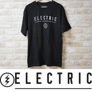 『ELECTRIC』のTシャツ。 国内への入荷の少ないスポットアイテム。 国内正規品。  ・年式:2...