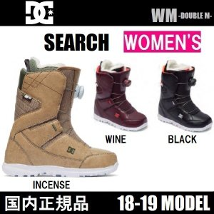 18-19 DC SEARCH - Women's 国内正規...