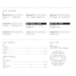19-20 UNION STRATA - 国内正規品 - 早期予約割引 - バインディング|wmsnowboards|03