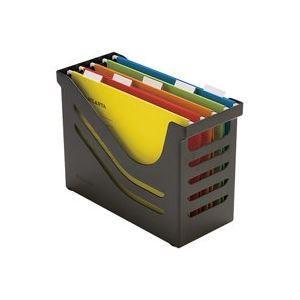 業務用2セット クルーズ お見舞い オフィスボックス A4E 流行のアイテム ブラック OB-2000