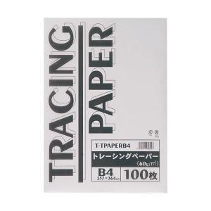 <title>まとめ TANOSEE トレーシングペーパー60g B4 大決算セール 1パック 100枚 〔×5セット〕</title>
