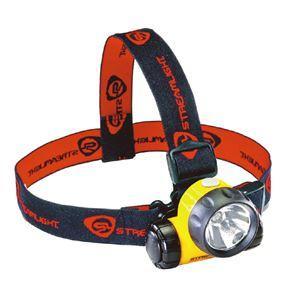 現品 STREAMLIGHT ストリームライト 61301 アルゴ LEDヘッドランプ お見舞い 1W