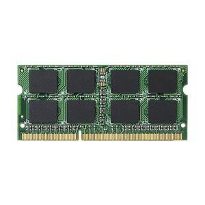 <title>店 エレコム RoHS対応 DDR3-1333 PC3-10600 204pinS.O.DIMMメモリモジュール 4GB EV1333-N4G RO</title>