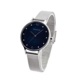 SKAGEN スカーゲン SKW2307 宅送 最新号掲載アイテム 腕時計〔代引不可〕 レディース