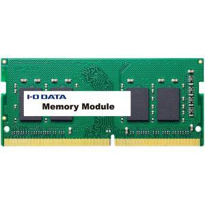 <title>アイ オー NEW売り切れる前に☆ データ機器 PC4-2400 DDR4-2400 対応ノートPC用メモリー 簡易包装モデル 8GB</title>
