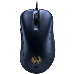 ベンキュー Zowie ゲーミングマウス 大サイズ右手持ち専用 プラグ&プレイ設計 ZOWIE EC...