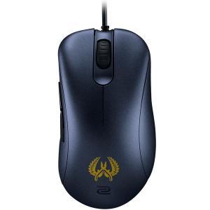 ベンキュー Zowie ゲーミングマウス 小サイズ右手持ち専用 プラグ&プレイ設計 ZOWIE EC...