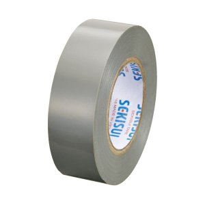<title>まとめ セキスイ クリアランスsale!期間限定! エスロンテープ #360 19mm×10m 灰 V360H1N ×100セット</title>