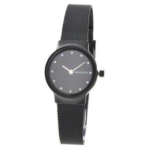 SKAGEN 4年保証 スカーゲン SKW2747 レディース 贈物 腕時計〔代引不可〕 フレヤ