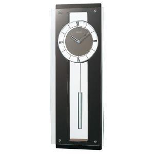 飾り振り子付掛時計 PH450B〔代引不可〕|wmstore