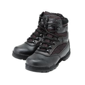 BLACK TAC( ブラックタック) SWAT タイプブーツ FB-003YN ブラック 10w(...