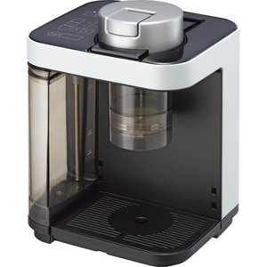 タイガー コーヒーメーカー フロストホワイト ACQ-X020WF|wnet