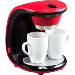 メリート 2カップコーヒーメーカー クチュール MM-9112|wnet