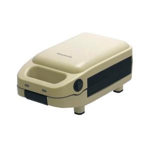 Vitantonio ビタントニオ 厚焼きホットサンドベーカー エッグ VHS-10
