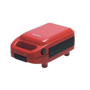 Vitantonio ビタントニオ 厚焼きホットサンドベーカー トマト VHS-10