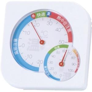 ライフチェックメーター(温湿度計) 6023|wnet