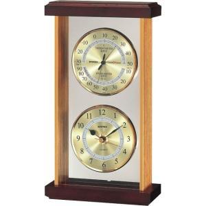 エンペックス スーパーEX温・湿度・時計 EX-742|wnet