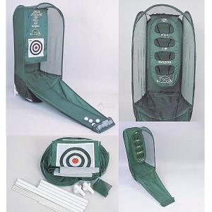 DAIYA アプローチ名人 ゴルフ練習機 TR-410 wnet