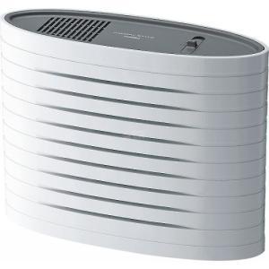 ツインバード 空気清浄機ファンディスタイル(3畳) AC-4234W|wnet