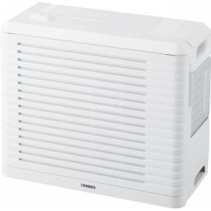 ツインバード パーソナル加湿空気清浄機(3畳) AC-4252W|wnet