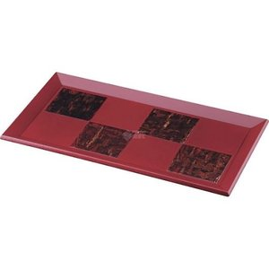 紅桜 おもてなし盆 014118|wnet