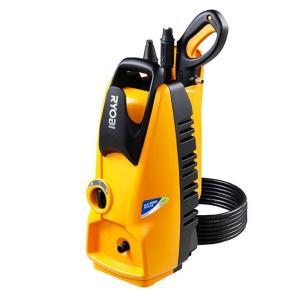 リョービ (RYOBI) 高圧洗浄機 AJP-1520 高圧ホース6m付 (No.667301A)