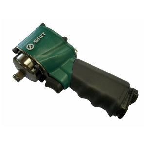 SMT スマートツール 長さ93mm 1/2 コンパクトエアーインパクトレンチ ZA-93|wno