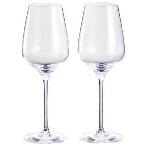 プレゼント ギフト シェフ&ソムリエ シューブリム ワイングラスペア|wochigochi