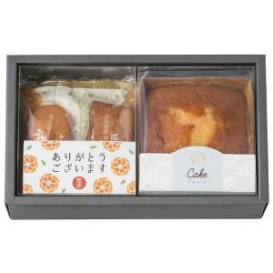 プレゼント ギフト アンワインド ありがとうスイーツ・パウンドケーキセット|wochigochi