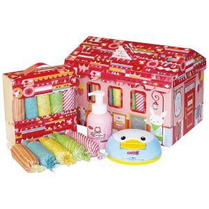 プレゼント ギフト おむつBOX Sサイズ|wochigochi