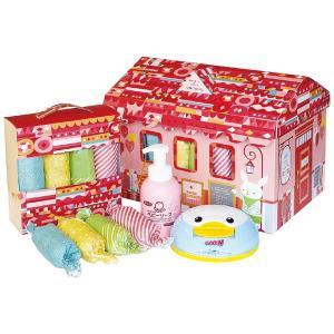 プレゼント ギフト おむつBOX Mサイズ|wochigochi
