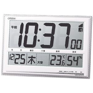 プレゼント ギフト シチズン 掛置兼用電波時計|wochigochi