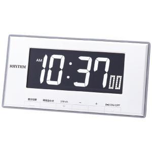 プレゼント ギフト リズム 目覚まし時計|wochigochi