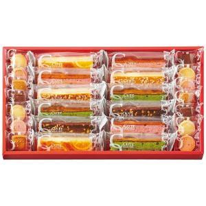 プレゼント ギフト ひととえ キュートセレクション26号 焼菓子詰合せ|wochigochi