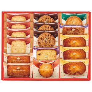 プレゼント ギフト ひととえ スイーツファクトリー16号 焼菓子詰合せ|wochigochi